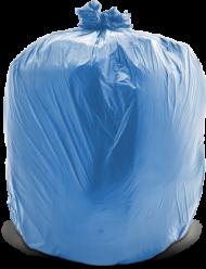 Saco para lixo reforçado